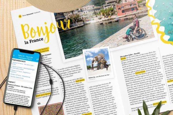 Magazin Meine Reisewelt