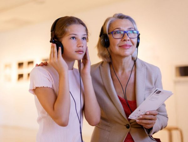 Audio Guides – unbeatable in visitor experience!