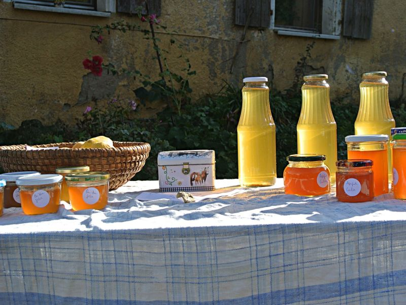Regionale Produkte_Bauernmarkt